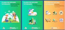 PET - Programa de Estudo Tutorado