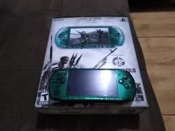 PSP Modelo Metal Gear