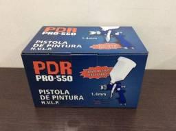 Pistola Para Pintura Pro-550 Ldr2