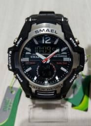 Título do anúncio: Relógio Smael 1805
