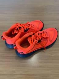 Tênis Adidas Alphabounce RC 3 Masculino Usado 41
