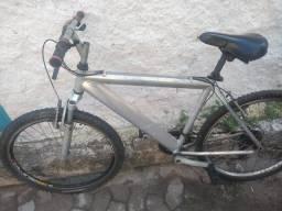 Vendo Bicleta de alumínio !