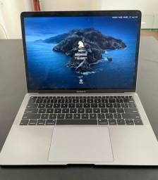 Macbook pro touchbar 2019, 256 SSD, analiso trocas