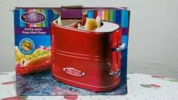 Máquina de Hot Dog.