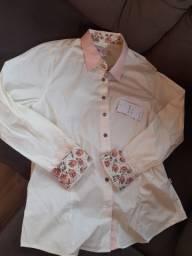 Camisa no Tam 44 feminina (consultar tamanhos)