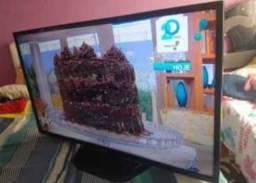"""TV LG 42"""" LED (NÃO É SMART)"""