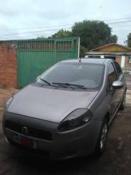 Vendo carro Punto  ELX 1.4  R$18.000