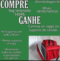 Título do anúncio: Bolsa bag nova