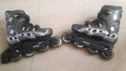 Roller Traxart Spectro Abec-3 semi-novo