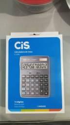 Calculadora de mesa c-220 CIS