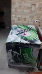 Freezer 230 litros 110 Volts