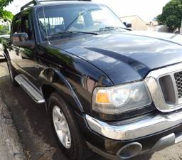 Ford Ranger XLT 2006/2006 CD Turbo Diesel