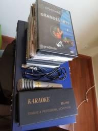 DVDokê