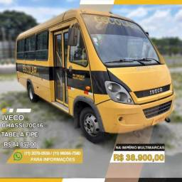 Iveco Chassi 2012