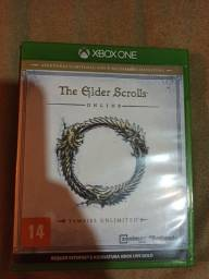 The Elder Scrolls Online - xbox one