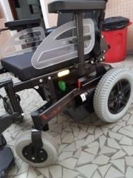 Cadeira elétrica ortobock nova