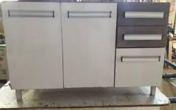 Vendo 3 armários de cozinha