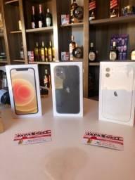 Loja física japacell iphone12 64gb lacrado aceito tr0cas
