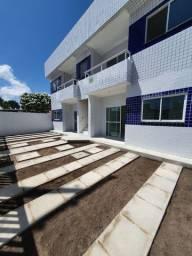 Apartamento estilo privê no Janga 2 Quartos Rua calçada