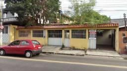Alug Casa No Parque Dez