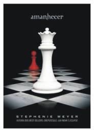 Livros da saga Crepúsculo - De Stephenie Meyer - 4 livros