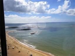 Apartamento à venda com 3 dormitórios em Praia da costa, Vila velha cod:329-IM356390