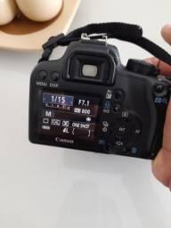 Camera digil Cânon 1000D