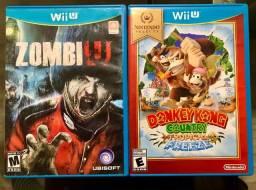 Jogos Wii U