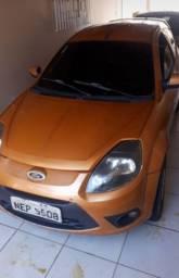 Vendo Ford ka 2012 1.6 sport