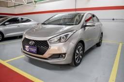 Título do anúncio: Hyundai HB20S PREMIUM 1.6 16V FLEX AUT.