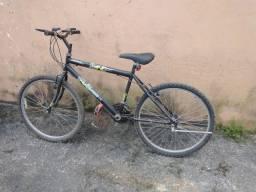 Bicicleta básica.