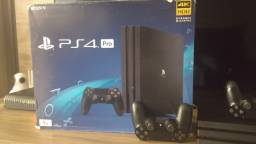 PS4  -   PLAYSTATION 4 PRÓ