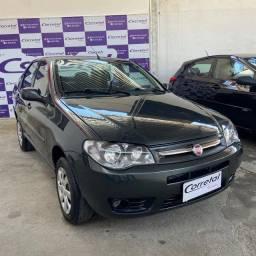 Título do anúncio: Fiat - Siena Fire 1.0 - 2011 - Com Kit Gás