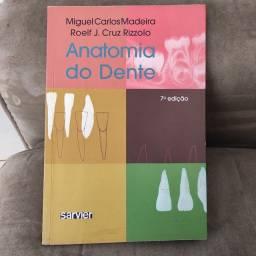 Livro anatomia do dente