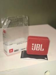 Caixa portátil JBL ORIGINAL - Queima de estoque