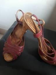 Sandália tabita