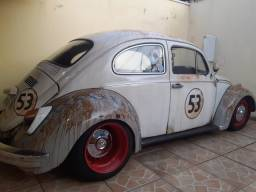 Fusca 1.971 Hat Look modelo Herbie