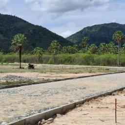 Loteamento Pacatuba Vista da Serra