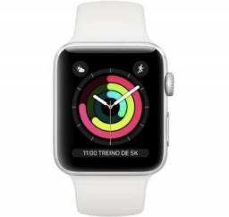 Apple Watch series 3 Branco 38 mm