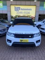 Range Rover sport HSE 3.0 V6 diesel 2016