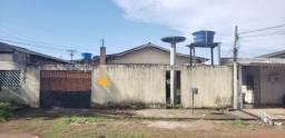Casa no Bairro Novo Buritizal