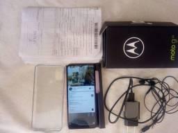 Título do anúncio: Vemdo Motorola g20