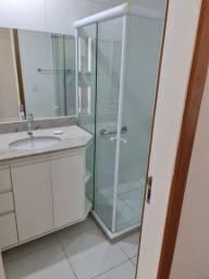 Armário de banheiro em 100% mdf ultra - naval