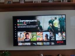 Vendo tv LG top  49 polegadas.  Smart, 3D.