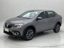 Renault LOGAN LOGAN Iconic Flex 1.6 16V 4p Aut.