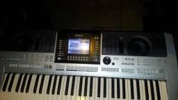 Vendo Teclado Yamaha PSR -910 PROGRAMADO PRA TOCAR
