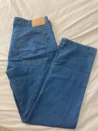 Calça jeans 44 marca windsor