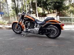 Harley Fat Boy