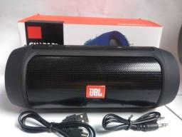 Caixinha de som Bluetooth JBL charge 2+(aceito cartão e pix)