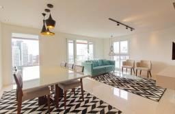 Título do anúncio: Lindo apartamento mobiliado no centro de Torres